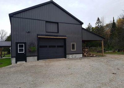 Agricultural-Garage-Door