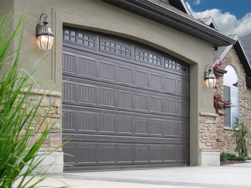 Why Spring is the Best Time to Replace Your Garage Door