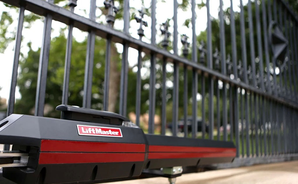 LiftMaster Gate Opener