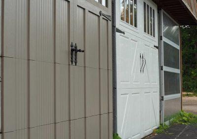 Ontrack-Garage-Door-Models